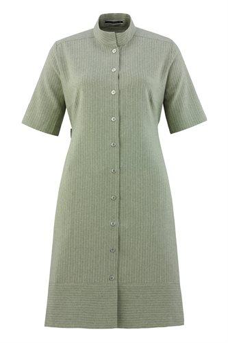 The Cool dress - green (dress)