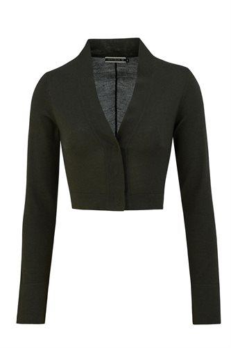 Classic Bolero (jacket/cardigan)