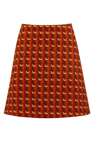 The Worker Skirt - The Worker (skirt)