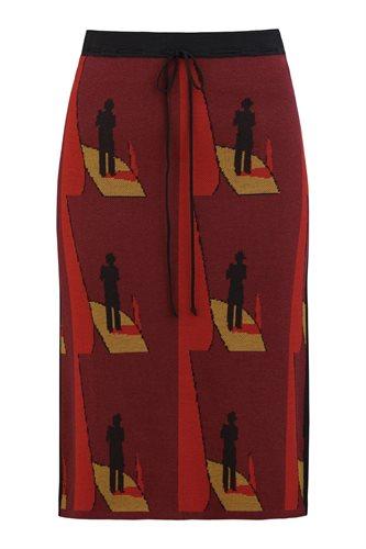 Bilbao Skirt - The Worker (skirt)
