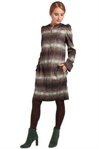 Misty Tunic - Erosion (dress)
