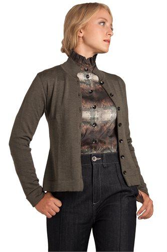 Classic Small cardigan (jacket/cardigan)