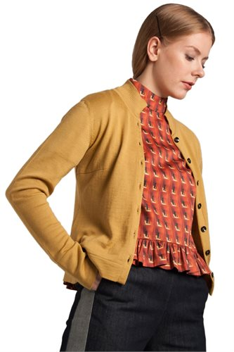 Misty Blouse - The Worker (top)