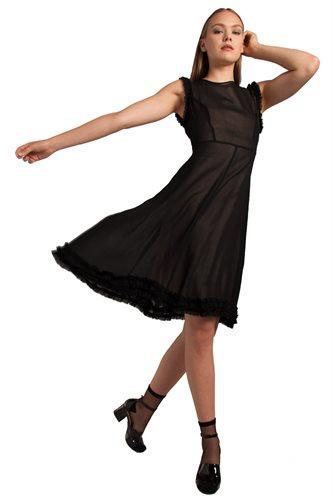 Sheer delight dress (dress)