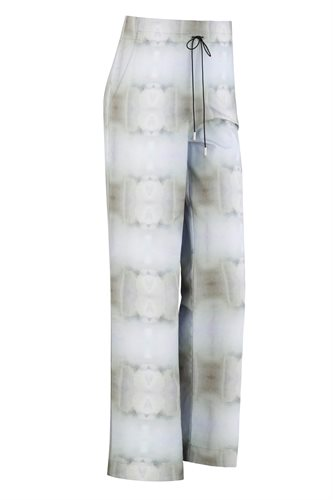 The Worker Trousers - Misty (pants/shorts)