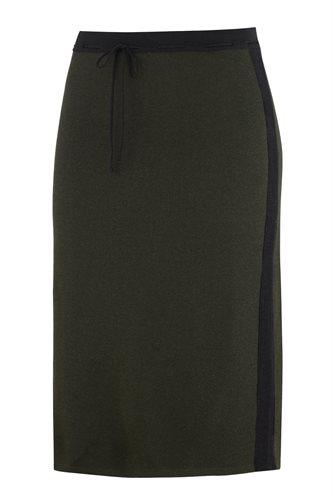 Bilbao Striped skirt (skirt)