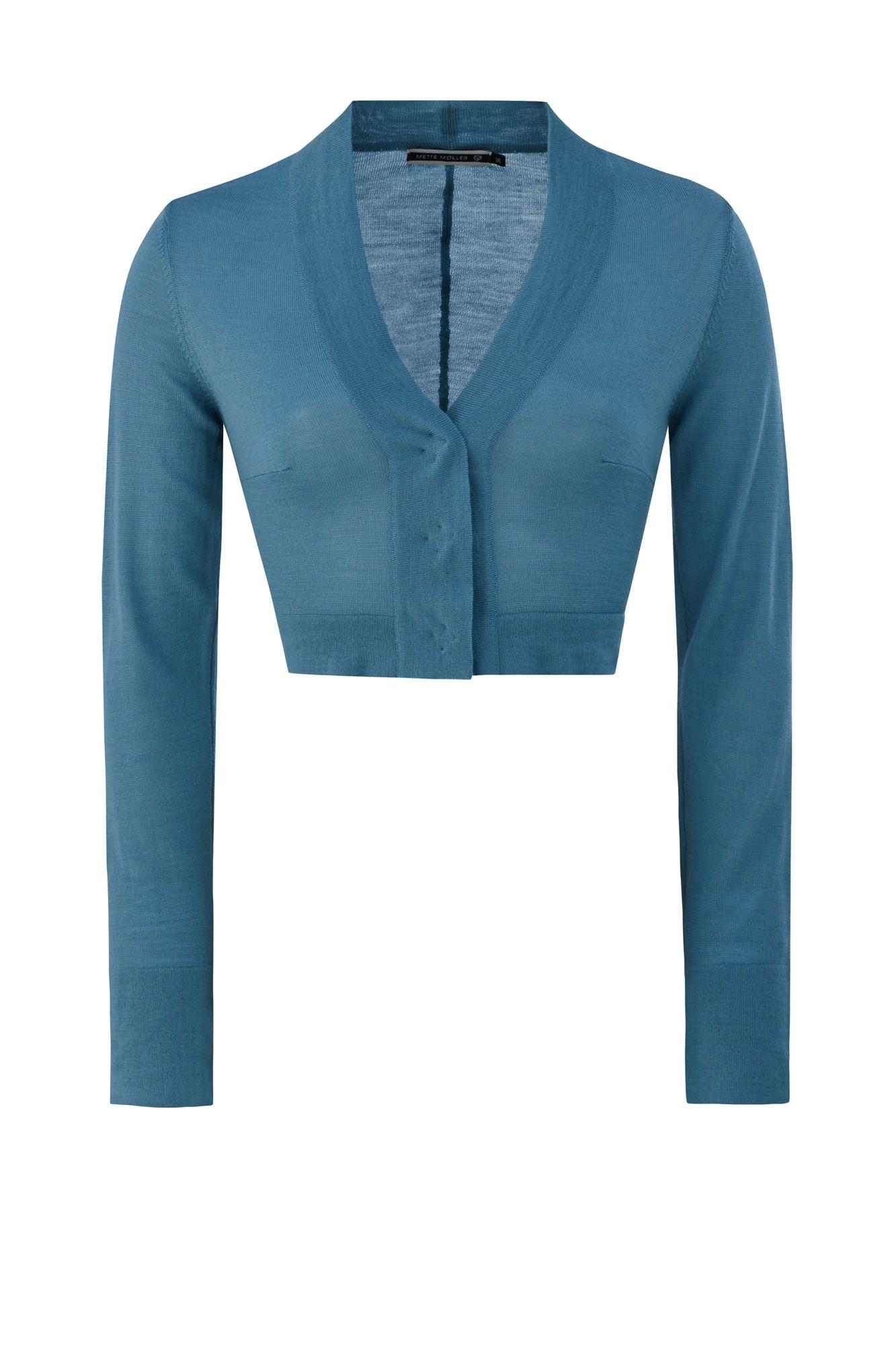 4966ddcf Summer magnolia bolero - Short - Long sleeves - Jacket/Cardi..