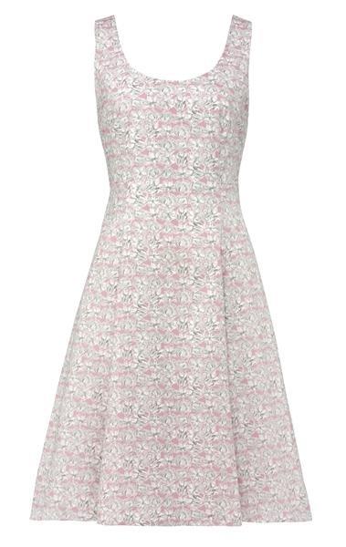 Liberty Dress (kjole)