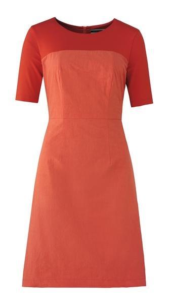 pop straight dress (kjole)