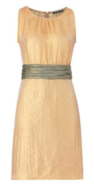 Shining Sally - sunshine (kjole)