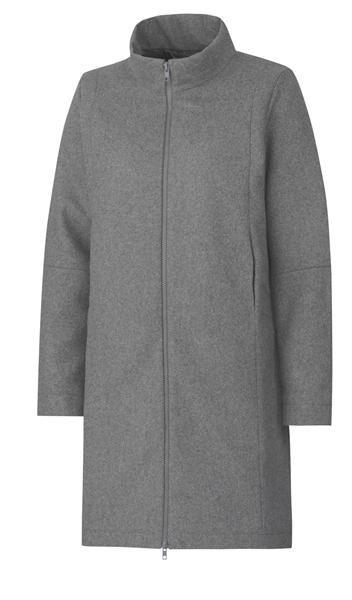 W101 straight love coat (yttertøy)